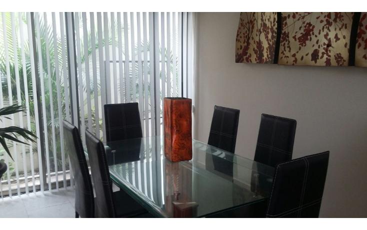 Foto de casa en renta en  , cholul, m?rida, yucat?n, 1624790 No. 03
