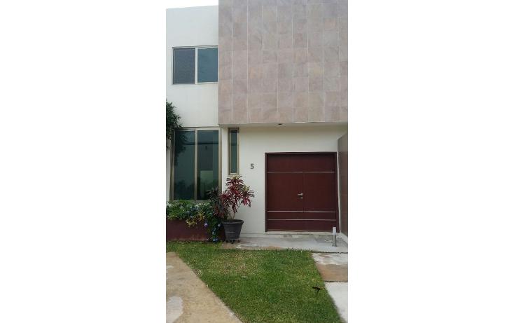 Foto de casa en renta en  , cholul, mérida, yucatán, 1626778 No. 06