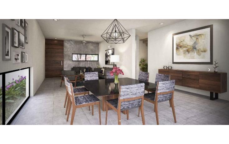 Foto de casa en venta en  , cholul, mérida, yucatán, 1630820 No. 03
