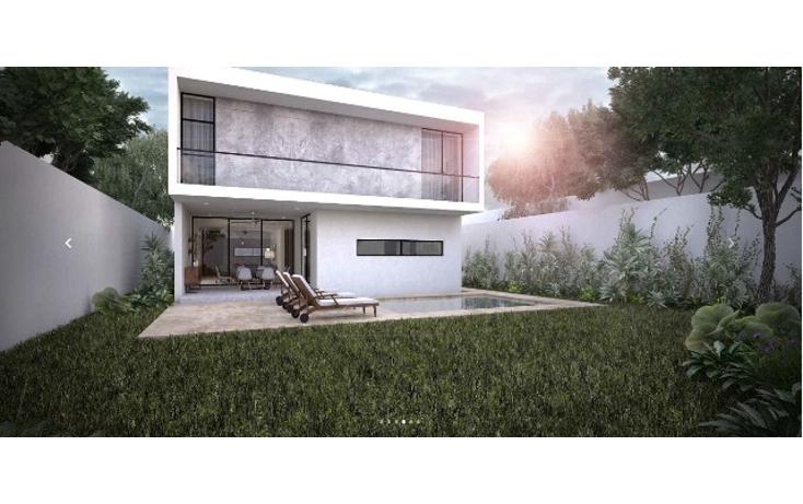 Foto de casa en venta en  , cholul, m?rida, yucat?n, 1630820 No. 05