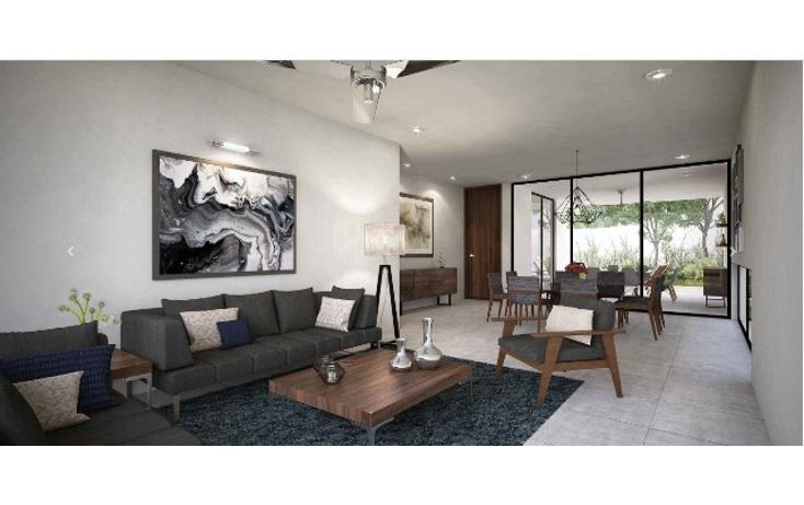 Foto de casa en venta en  , cholul, m?rida, yucat?n, 1630820 No. 06
