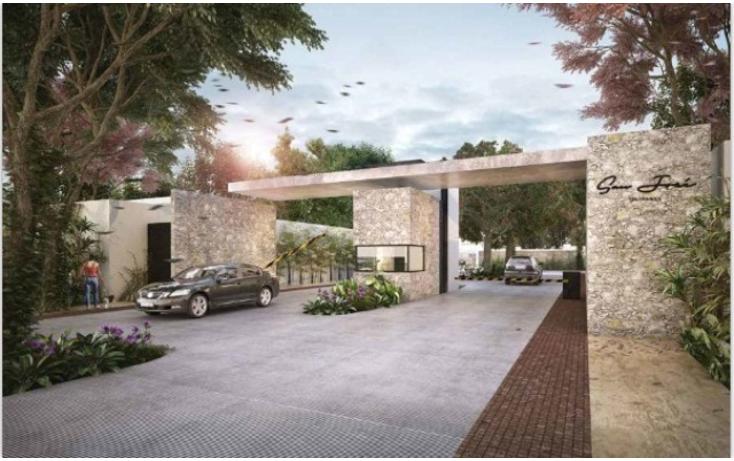 Foto de casa en venta en  , cholul, mérida, yucatán, 1630820 No. 10