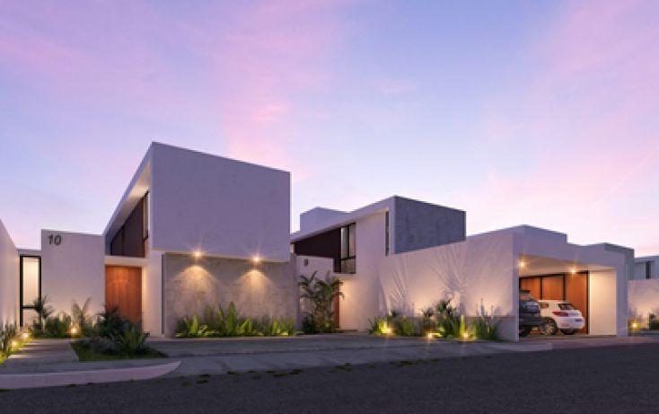 Foto de casa en venta en, cholul, mérida, yucatán, 1631456 no 01
