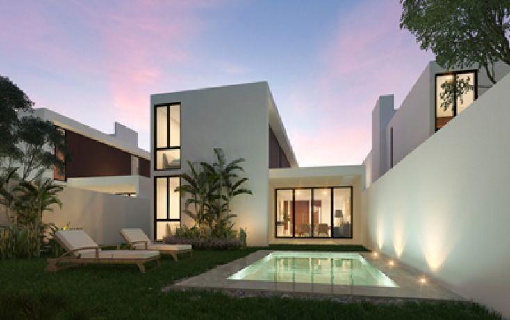 Foto de casa en venta en, cholul, mérida, yucatán, 1631456 no 02