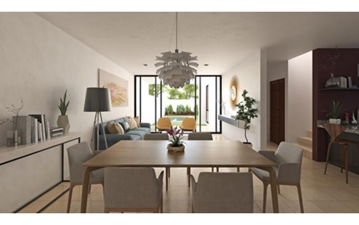 Foto de casa en venta en  , cholul, mérida, yucatán, 1631456 No. 04
