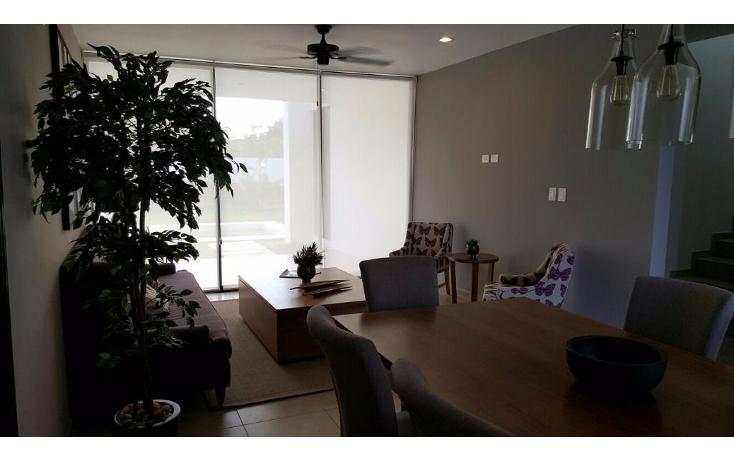 Foto de casa en venta en  , cholul, m?rida, yucat?n, 1631722 No. 02