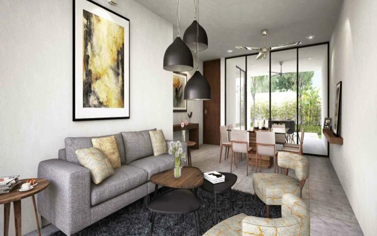 Foto de casa en venta en  , cholul, m?rida, yucat?n, 1632828 No. 02
