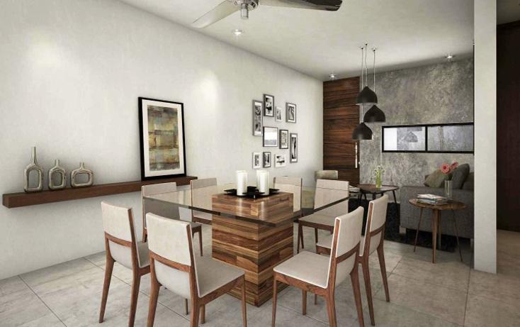 Foto de casa en venta en  , cholul, m?rida, yucat?n, 1632828 No. 03