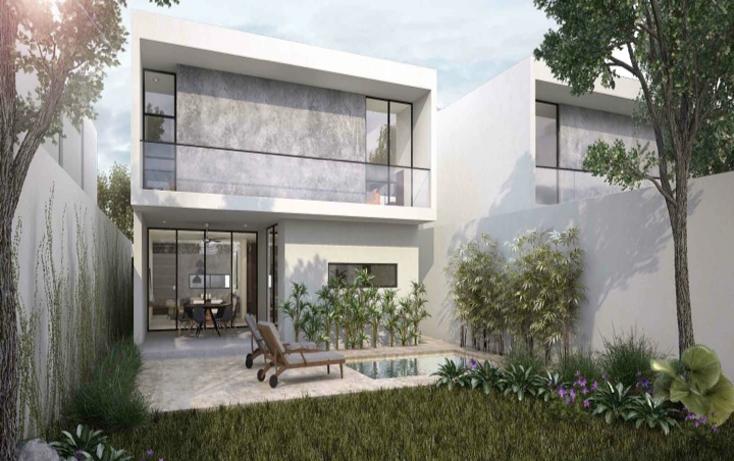 Foto de casa en venta en  , cholul, m?rida, yucat?n, 1632828 No. 06