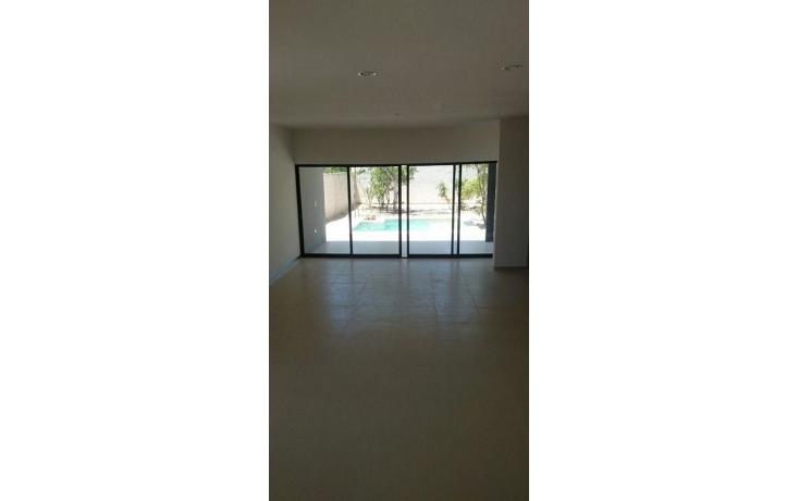 Foto de casa en venta en  , cholul, m?rida, yucat?n, 1632844 No. 03
