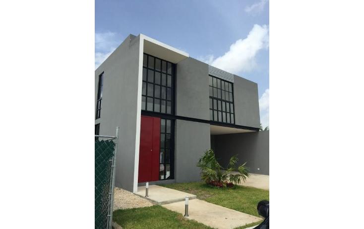 Foto de casa en venta en  , cholul, m?rida, yucat?n, 1632844 No. 06