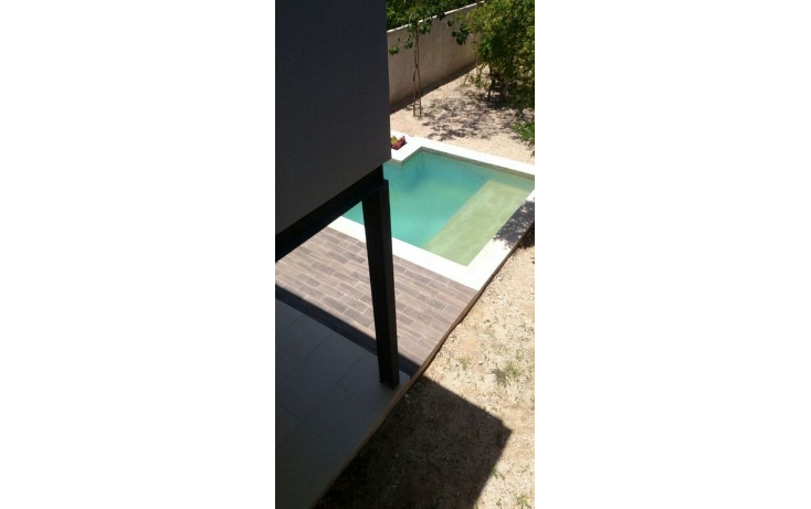 Foto de casa en venta en  , cholul, m?rida, yucat?n, 1632844 No. 07