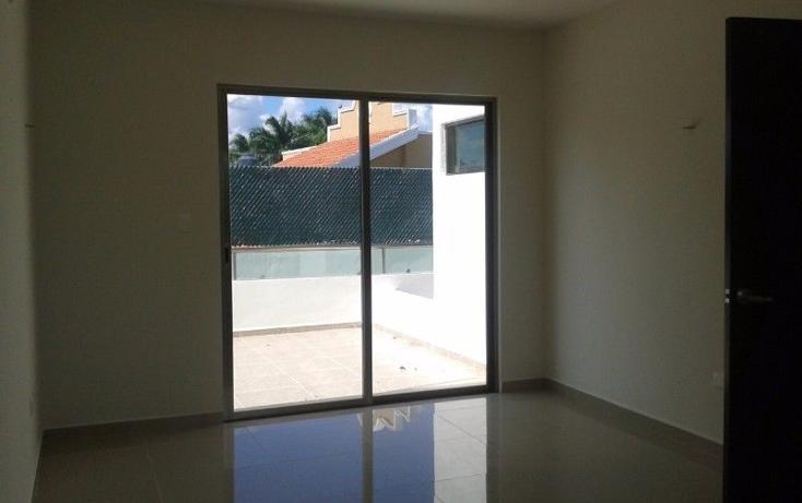 Foto de casa en venta en  , cholul, mérida, yucatán, 1636542 No. 06