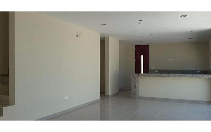 Foto de casa en venta en  , cholul, mérida, yucatán, 1636904 No. 05