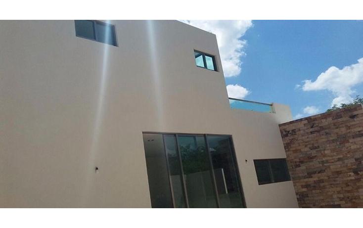 Foto de casa en venta en  , cholul, mérida, yucatán, 1636904 No. 06