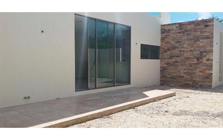 Foto de casa en venta en  , cholul, mérida, yucatán, 1636904 No. 09