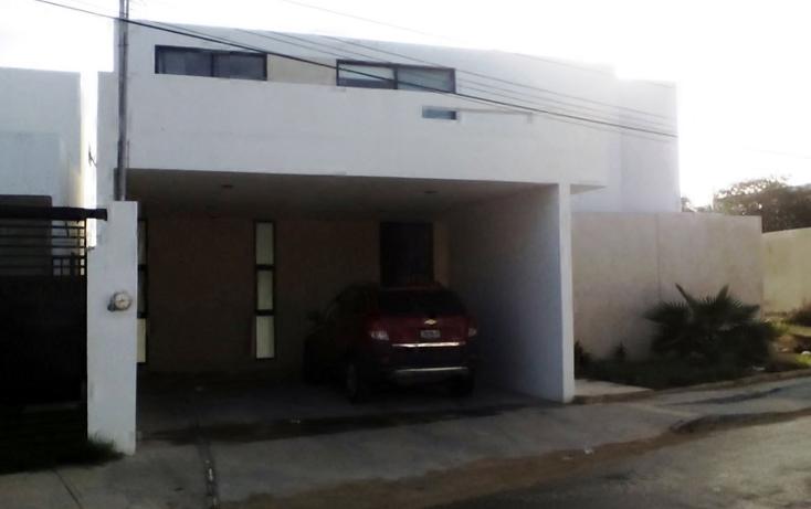 Foto de casa en venta en  , cholul, m?rida, yucat?n, 1639848 No. 01