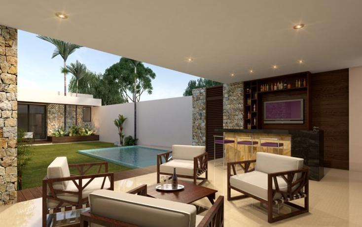 Foto de casa en venta en  , cholul, mérida, yucatán, 1640786 No. 05