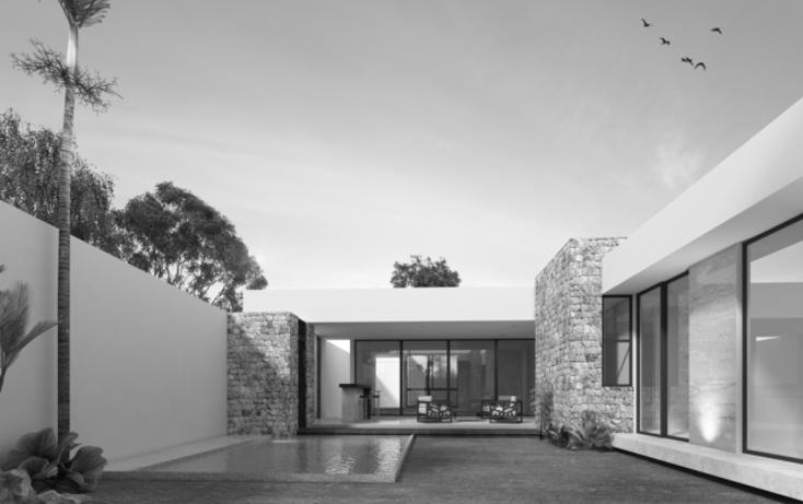 Foto de casa en venta en  , cholul, mérida, yucatán, 1640786 No. 06