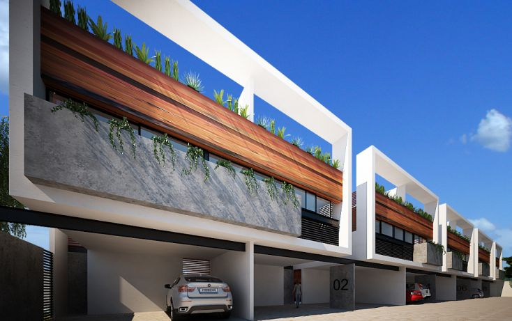 Foto de casa en renta en, cholul, mérida, yucatán, 1642020 no 02