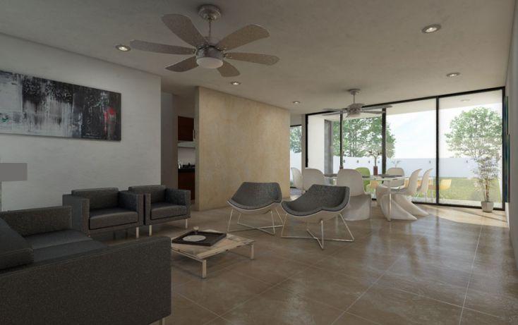 Foto de casa en venta en, cholul, mérida, yucatán, 1642224 no 09