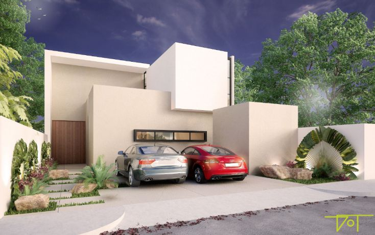 Foto de casa en venta en, cholul, mérida, yucatán, 1643584 no 01
