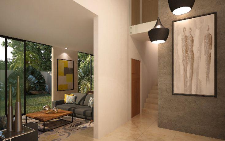 Foto de casa en venta en, cholul, mérida, yucatán, 1643584 no 03