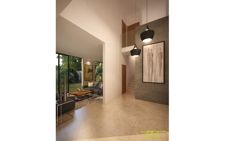 Foto de casa en venta en  , cholul, mérida, yucatán, 1643584 No. 03
