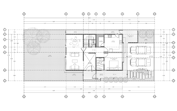 Foto de casa en venta en  , cholul, mérida, yucatán, 1643584 No. 04