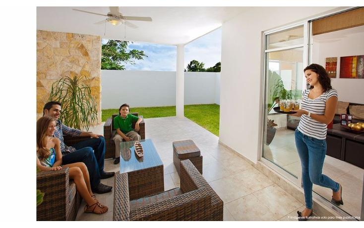 Foto de casa en venta en  , cholul, mérida, yucatán, 1661198 No. 06