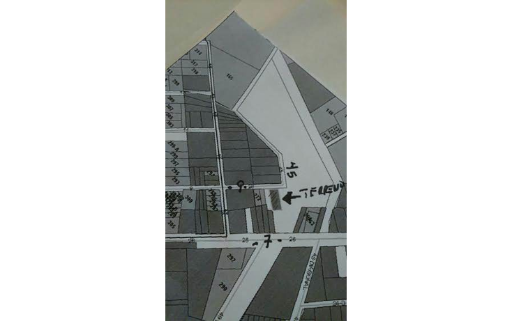 Foto de terreno habitacional en venta en  , cholul, mérida, yucatán, 1661464 No. 01