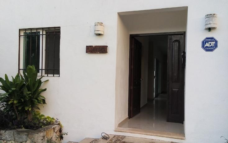 Foto de casa en renta en  , cholul, mérida, yucatán, 1663437 No. 02