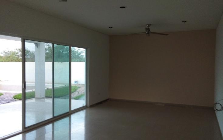 Foto de casa en renta en  , cholul, mérida, yucatán, 1663437 No. 03
