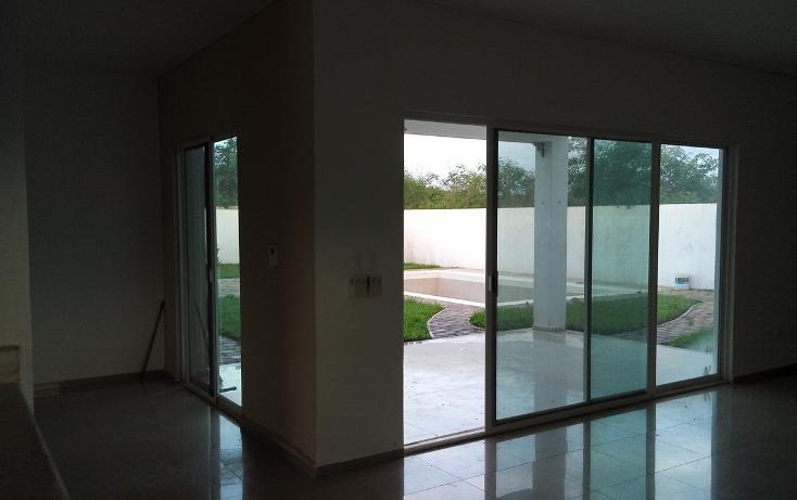 Foto de casa en renta en  , cholul, mérida, yucatán, 1663437 No. 05