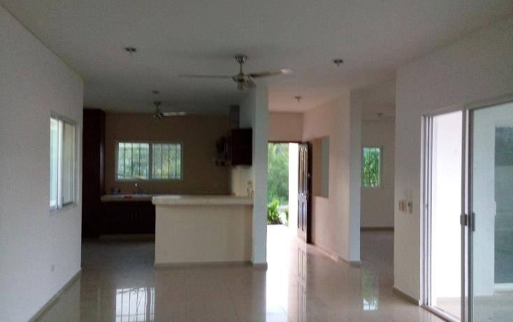 Foto de casa en renta en  , cholul, mérida, yucatán, 1663437 No. 07