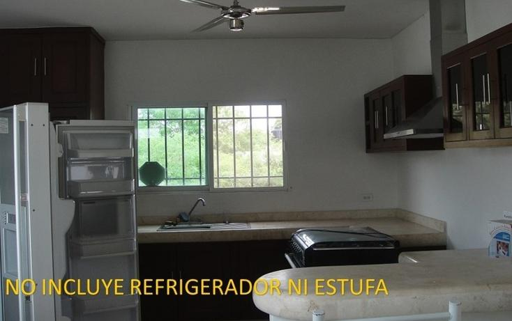 Foto de casa en renta en  , cholul, mérida, yucatán, 1663437 No. 08