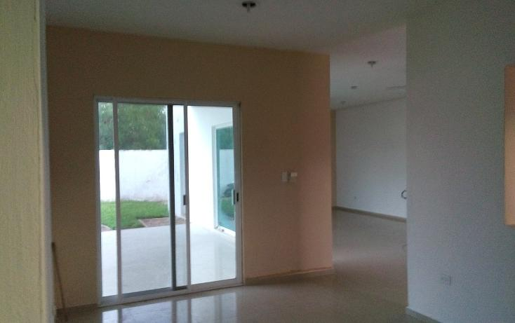 Foto de casa en renta en  , cholul, mérida, yucatán, 1663437 No. 10