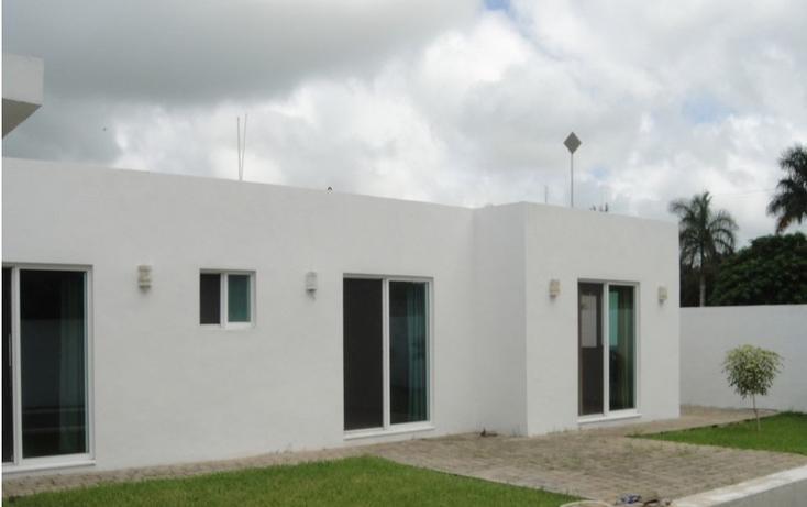 Foto de casa en renta en  , cholul, mérida, yucatán, 1663437 No. 11
