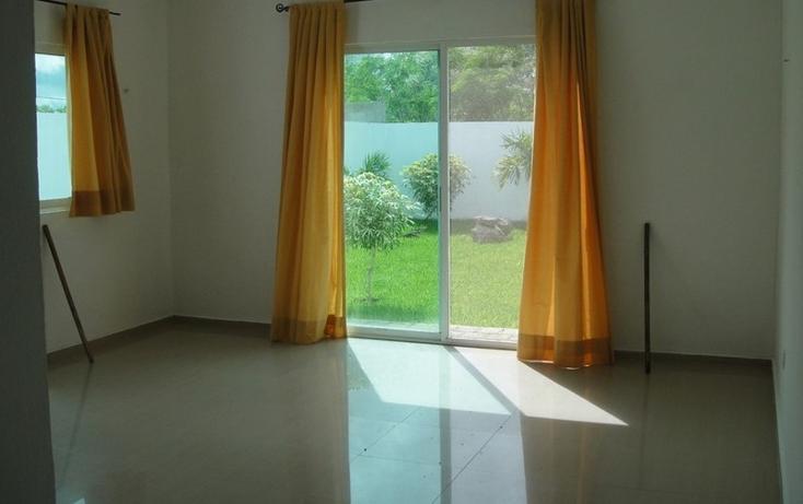Foto de casa en renta en  , cholul, mérida, yucatán, 1663437 No. 14