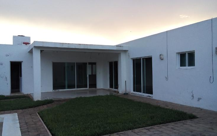 Foto de casa en renta en  , cholul, mérida, yucatán, 1663437 No. 18
