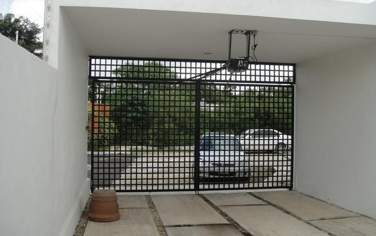 Foto de casa en renta en  , cholul, mérida, yucatán, 1663437 No. 20
