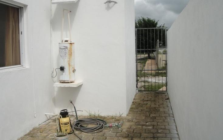 Foto de casa en renta en  , cholul, mérida, yucatán, 1663437 No. 23