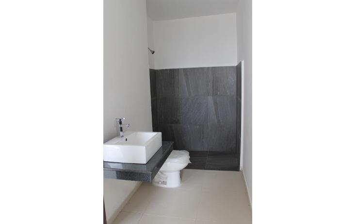 Foto de casa en venta en  , cholul, m?rida, yucat?n, 1664900 No. 09