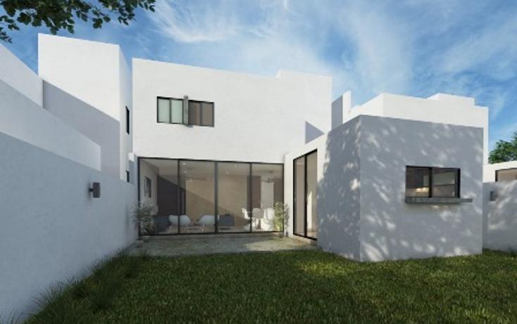 Foto de casa en venta en  , cholul, mérida, yucatán, 1666958 No. 03