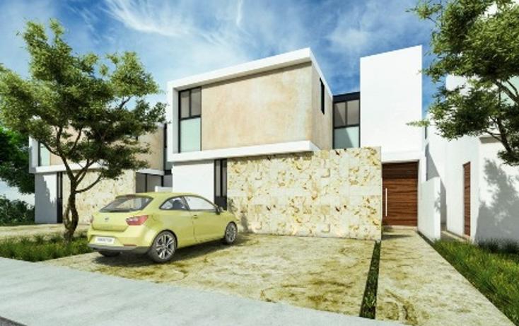 Foto de casa en venta en  , cholul, mérida, yucatán, 1666958 No. 09