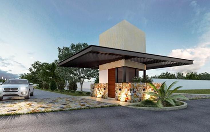 Foto de casa en venta en  , cholul, mérida, yucatán, 1666958 No. 13