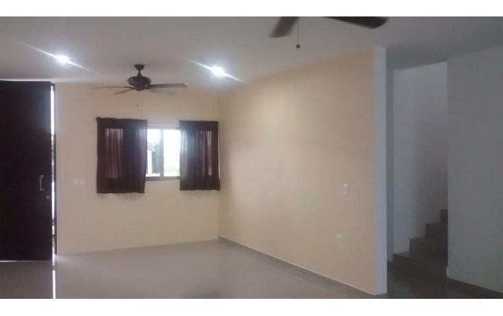 Foto de casa en renta en  , cholul, mérida, yucatán, 1667190 No. 05