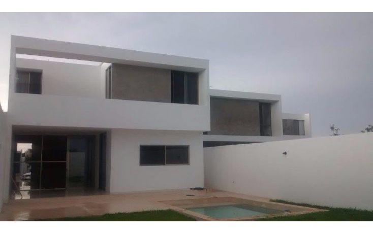 Foto de casa en renta en  , cholul, mérida, yucatán, 1667190 No. 06