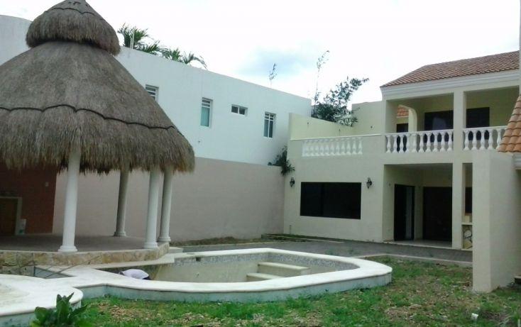 Foto de casa en venta en, cholul, mérida, yucatán, 1674012 no 05