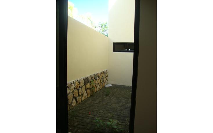 Foto de casa en venta en  , cholul, mérida, yucatán, 1674012 No. 09